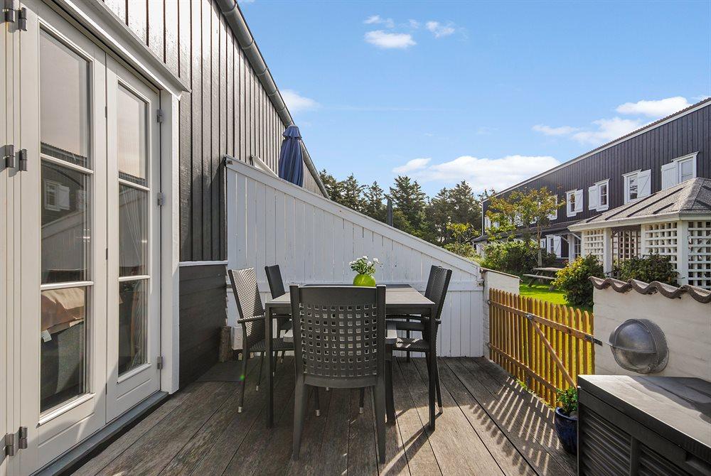 Ferienhaus 18-3106 in Agger in Nordwestjütland
