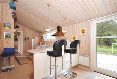 Holiday home, 18-3108, Agger