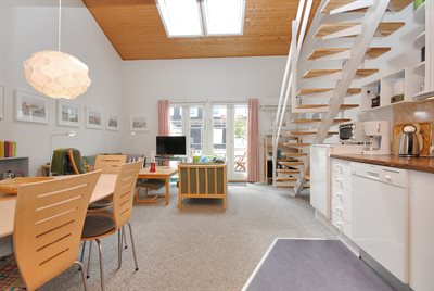 Holiday apartment in a holiday centre, 18-3109, Agger