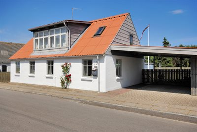 Holiday home, 18-3113, Agger