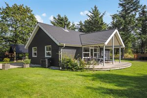 Ferienhaus, 18-3115, Agger