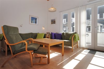 Holiday apartment in a holiday centre, 18-3121, Agger