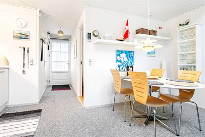 Holiday apartment in a holiday centre, 18-3122, Agger
