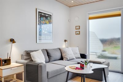 Holiday apartment in a holiday centre, 18-3126, Agger