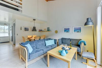 Holiday apartment in a holiday centre, 18-3130, Agger