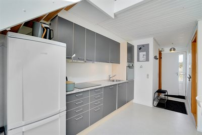 Holiday apartment in a holiday centre, 18-3131, Agger