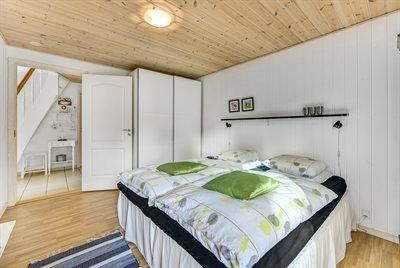 Holiday home, 18-3133, Agger