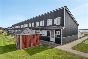 Holiday apartment in a holiday centre, 18-3134, Agger