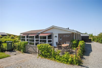 Holiday home, 18-4028, Kargaarden, Vestervig