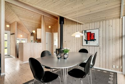Holiday home, 18-4029, Kargaarden, Vestervig