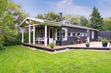Holiday home 18-4032 Kargaarden, Vestervig