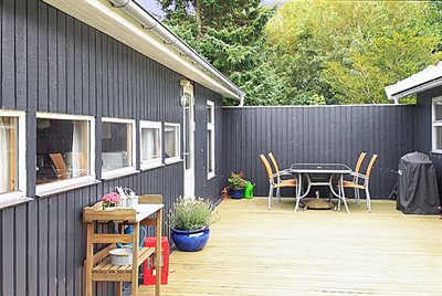 Holiday home, 18-4032, Kargaarden, Vestervig