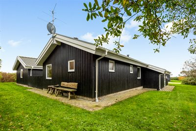 Holiday home, 18-4035, Kargaarden, Vestervig