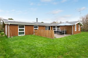 Holiday home, 18-4038, Kargaarden, Vestervig