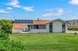 Holiday home 18-4039 Kargaarden, Vestervig