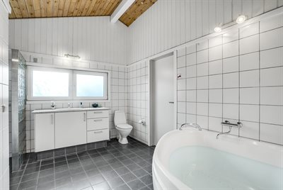 Holiday home, 18-4039, Kargaarden, Vestervig