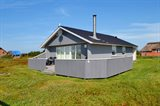Ferienhaus 20-0015 Harboör