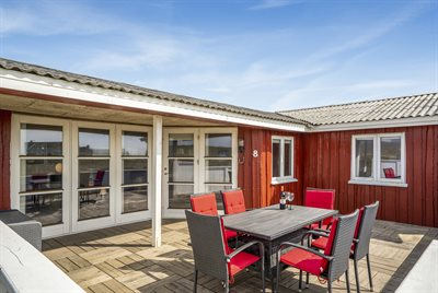 Holiday home, 20-0018, Harboor