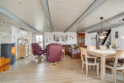 Holiday home, 20-0020, Harboor