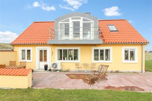 Holiday home, 20-0025, Harboor