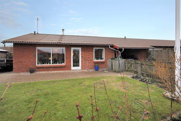 Sommerhus SOL-20-0530 i Thyborøn til 6 personer - billede 31970285
