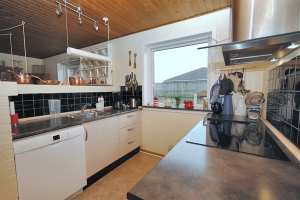 Sommerhus SOL-20-0530 i Thyborøn til 6 personer - billede 31970286
