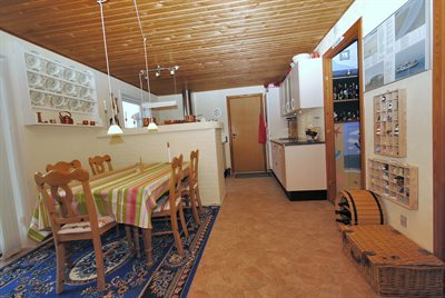 Holiday home in a town, 20-0530, Thyboron