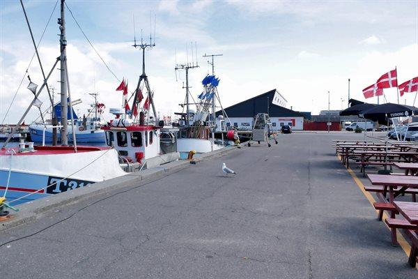Sommerhus SOL-20-0530 i Thyborøn til 6 personer - billede 31970304