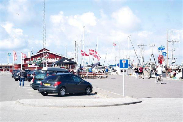 Sommerhus SOL-20-0530 i Thyborøn til 6 personer - billede 31970305