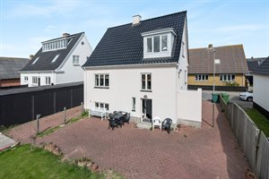 Sommerhus i by, 20-0533, Thyborøn