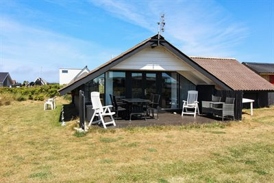Holiday home, 20-1017, Harboor
