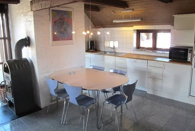 Holiday home, 20-1076, Vrist