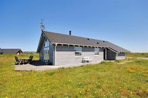 Holiday home, 20-1090, Vrist