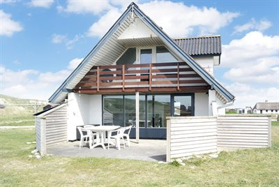 Holiday home, 20-1107, Vrist