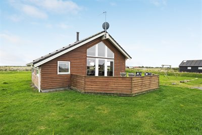 Holiday home, 20-1109, Vrist