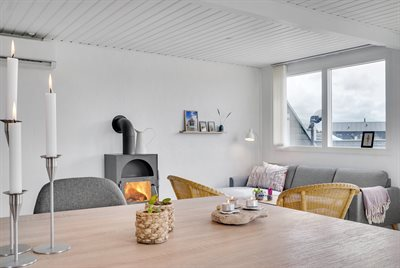 Holiday home, 20-1124, Vrist