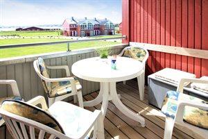 Vakantieappartement in een vakantiepark, 20-1568, Gjellerodde
