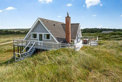 Holiday home, 20-2089, Vejlby Klit