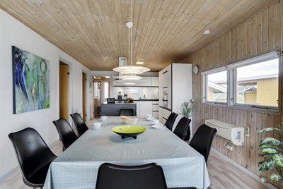 Holiday home, 20-2135, Vejlby Klit