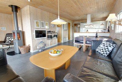 Holiday home, 20-2143, Vejlby Klit