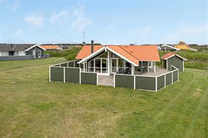 Holiday home, 20-2148, Vejlby Klit