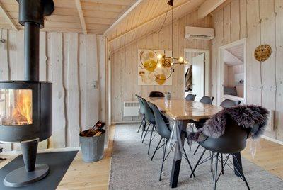 Holiday home, 20-2157, Vejlby Klit