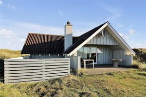 Holiday home, 20-2159, Vejlby Klit