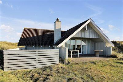 Holiday home, 20-2159, Vejlby Klit