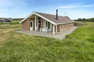 Holiday home, 20-2160, Vejlby Klit