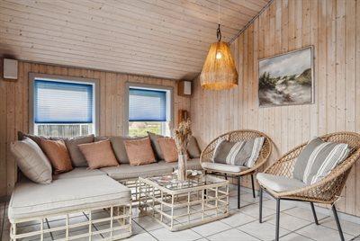 Holiday home, 20-2160, Vejlby Klit