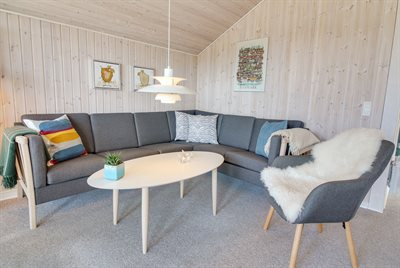 Holiday home, 20-2181, Vejlby Klit