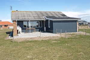 Holiday home, 20-2186, Vejlby Klit