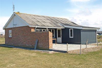 Holiday home, 20-2186, Vejlby Klit