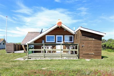 Holiday home, 20-2201, Vejlby Klit